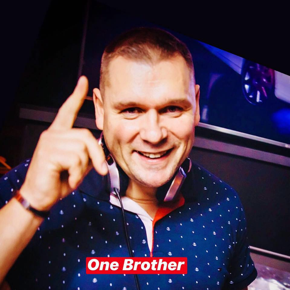 24. One Brother