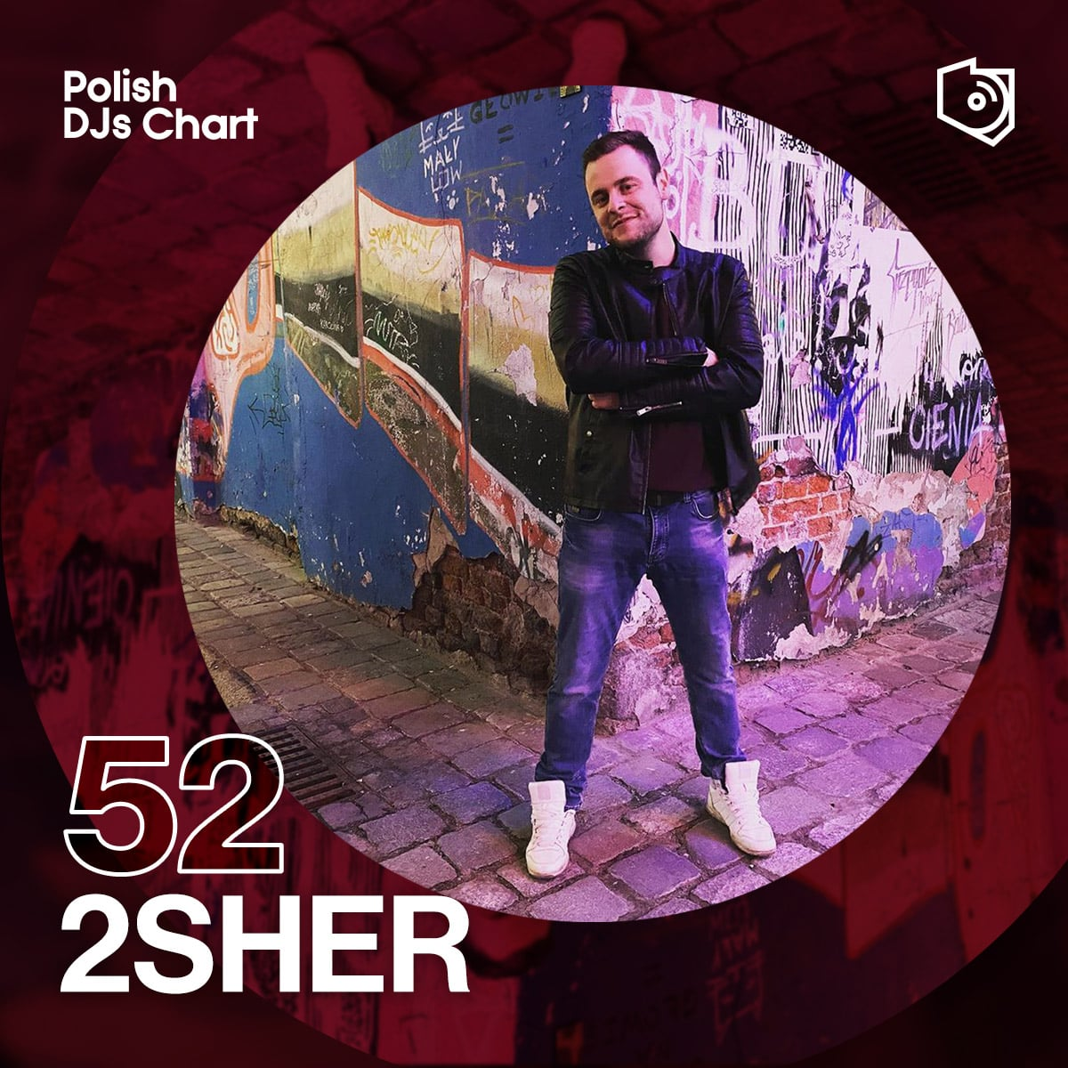 52. 2sher