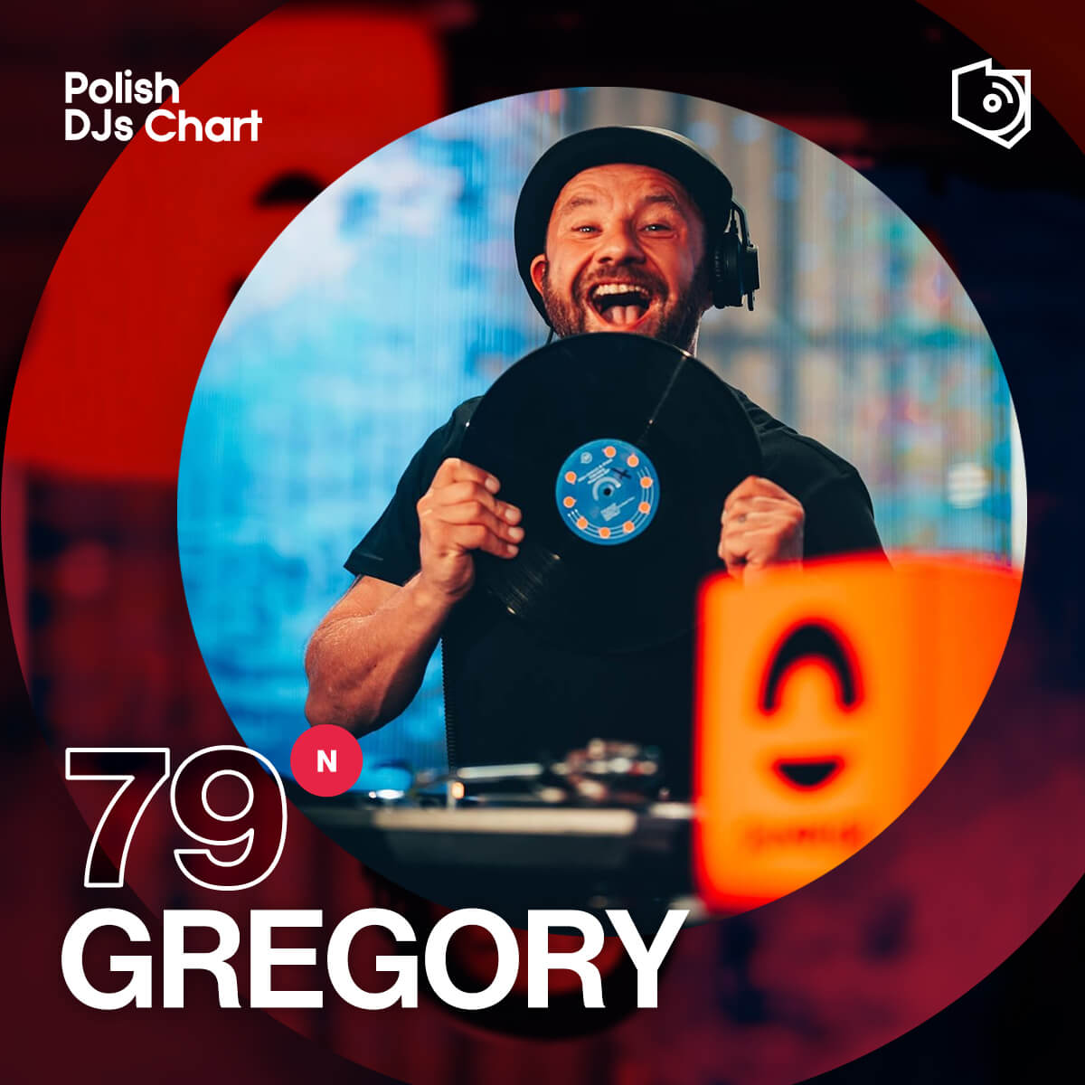 79. Gregory